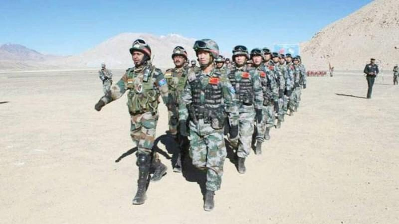 India, China to hold 8th military talks next week