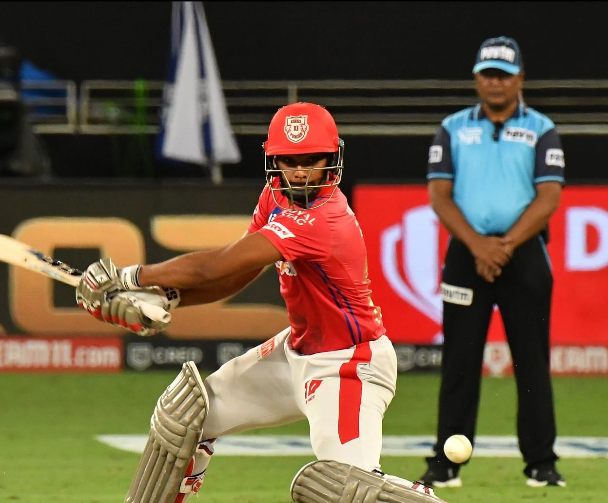 Dhawan's record ton in vain as KXIP beat DC, stay afloat