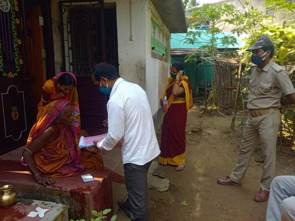 Campaign ends for by-polls in Balasore and Tirtol