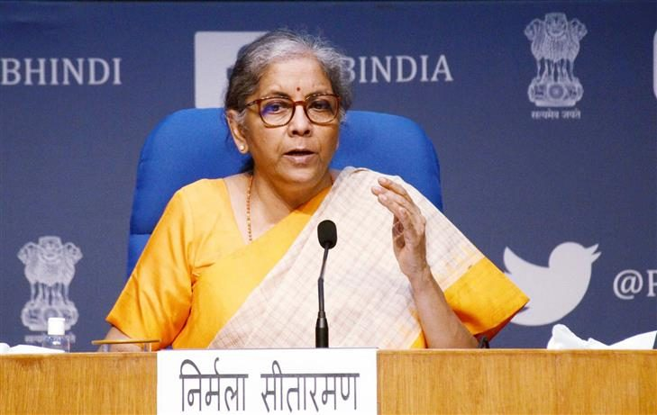 Stimulus 3.0: Centre pushes jobs and infra, expands support to rural sector