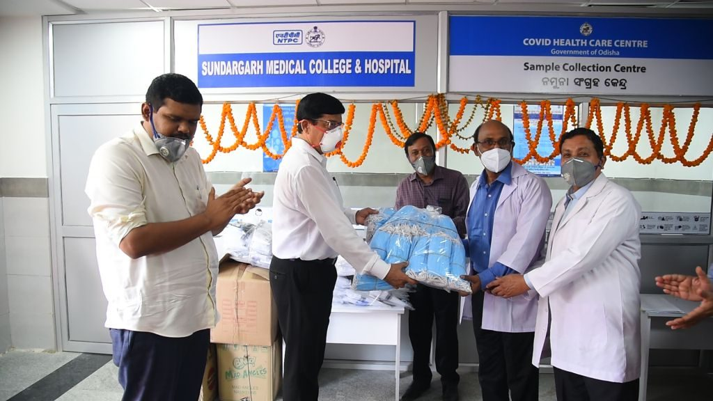 Odisha reports 757 new COVID-19 cases, 16 more deaths