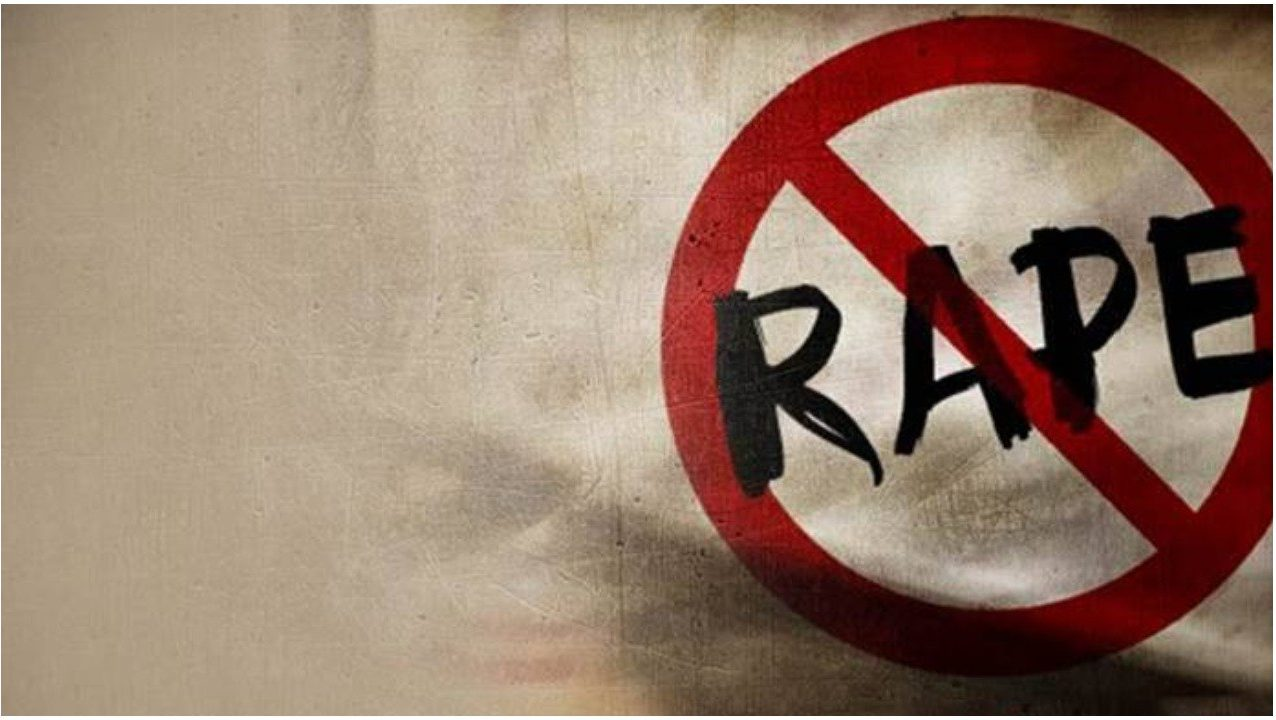 85-year-old man arrested for raping five-year-old girl