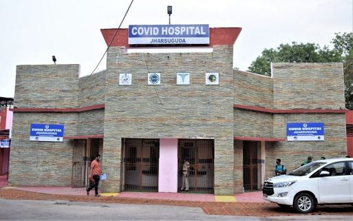 Odisha reports 749 new COVID-19 cases, 16 more deaths