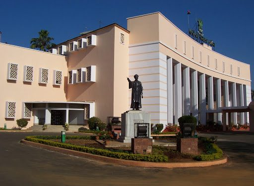 Odisha Assembly stalled over deaths in custody
