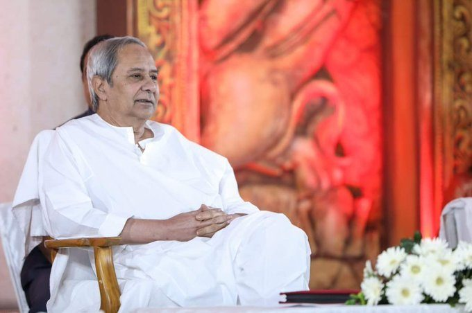 Property details of officials will be in public domain in Odisha