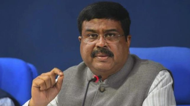 Pradhan bats for OBC, SEBC reservations in Odisha
