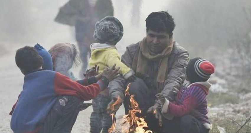 Cold wave conditions continue in parts of Odisha