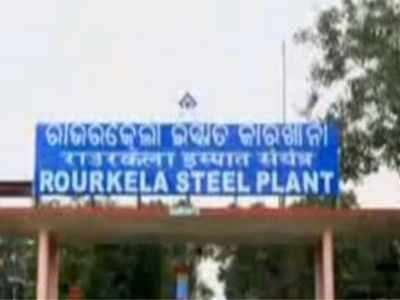 4 workers die due to gas leak in Rourkela Steel Plant, 2 officials suspended