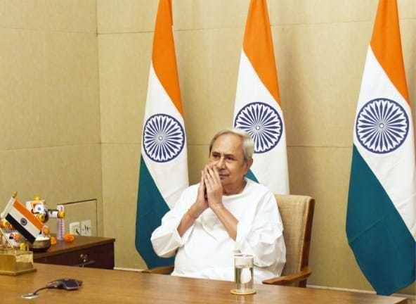 Committed to make Odisha most-preferred educational hub: Naveen