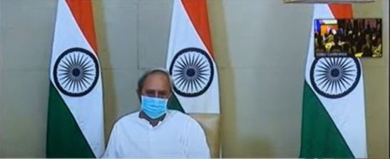 Odisha gets over Rs 1.25 lakh cr investment despite Covid: Naveen