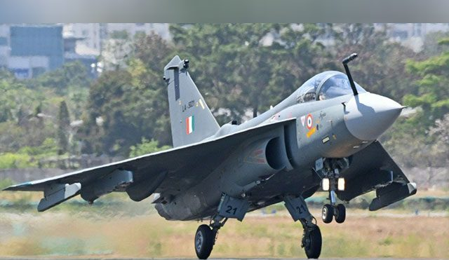 Govt okays purchase of 83 Tejas Mk1A fighter jets for Rs 48K cr