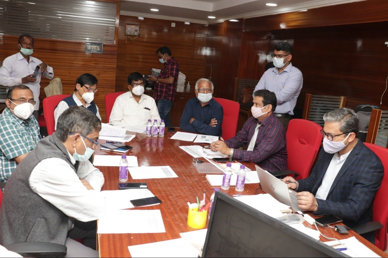 Odisha to launch MDA to eliminate filariasis in 17 districts