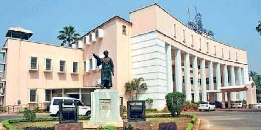Opposition corners BJD Govt over law and order issue