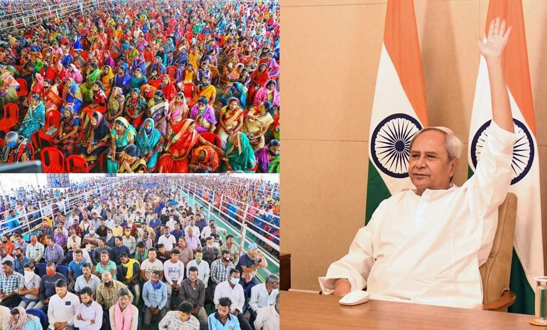 Naveen announces Rs 68 cr package for bypoll-bound Pipili-Delanga area