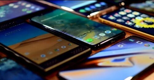 Imported phones may get costlier by 3-4% after Feb 2