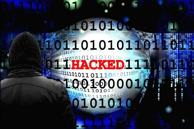 India thwarted China's cyber attacks on power sector