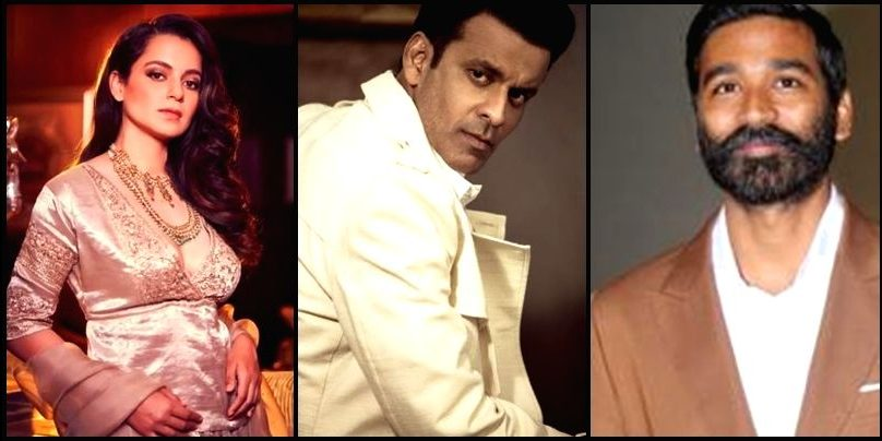 67th National Film Awards: Kangana, Manoj Bajpayee, Dhanush win acting honours