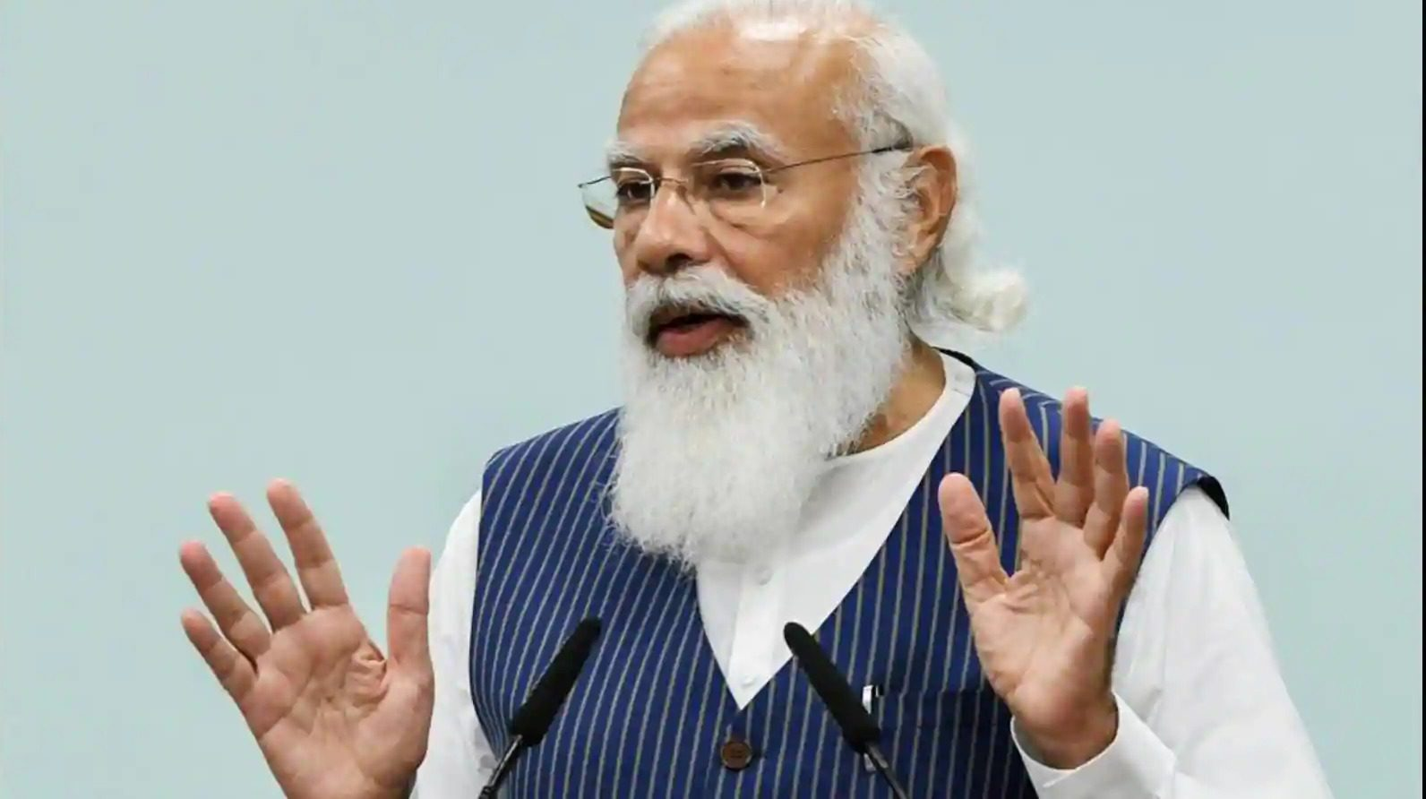 PM to meet CMs on Thursday to discuss Covid resurgence
