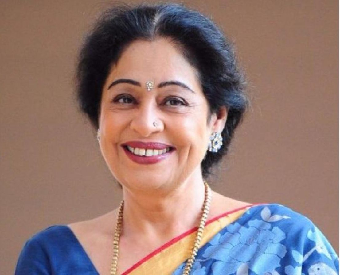 Kirron Kher diagnosed with multiple myeloma