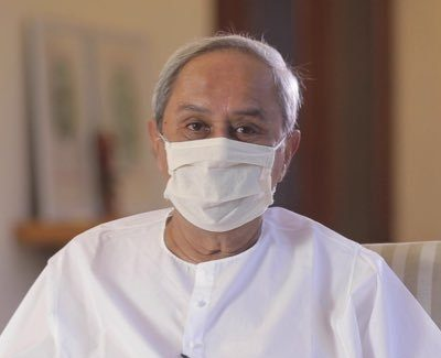 Pipili by-poll: Naveen enquires about health condition of Cong candidate Mangaraj