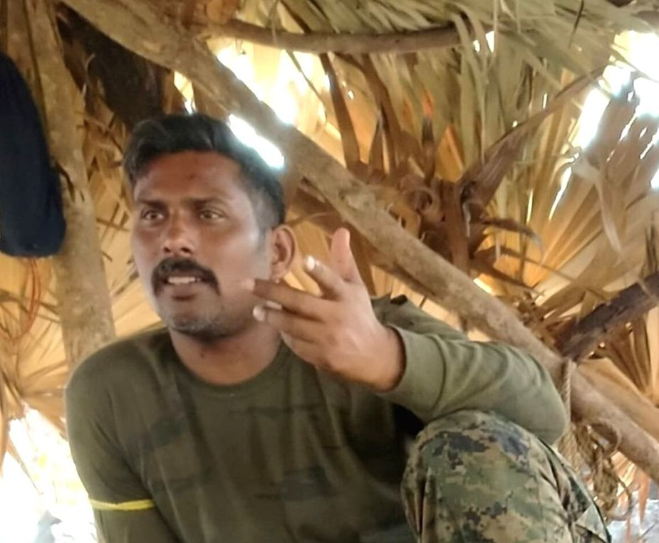 Appoint interlocutor for release of CRPF commando, say Maoists