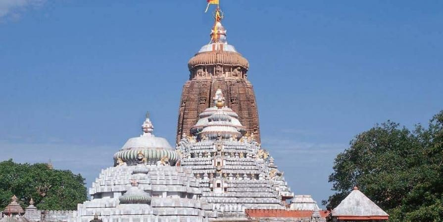 COVID-19 negative report must for pilgrims from 5 States to visit Jagannath temple