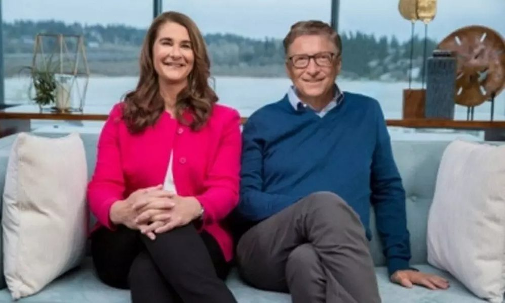 Bill and Melinda Gates to divorce after 27 years
