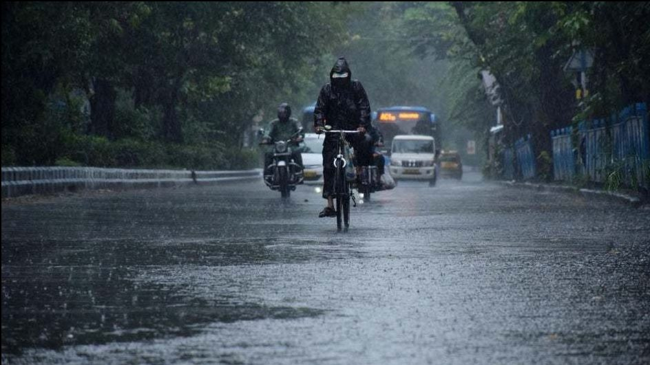 Monsoon sets in over Odisha, to cover entire State in 2 days: IMD