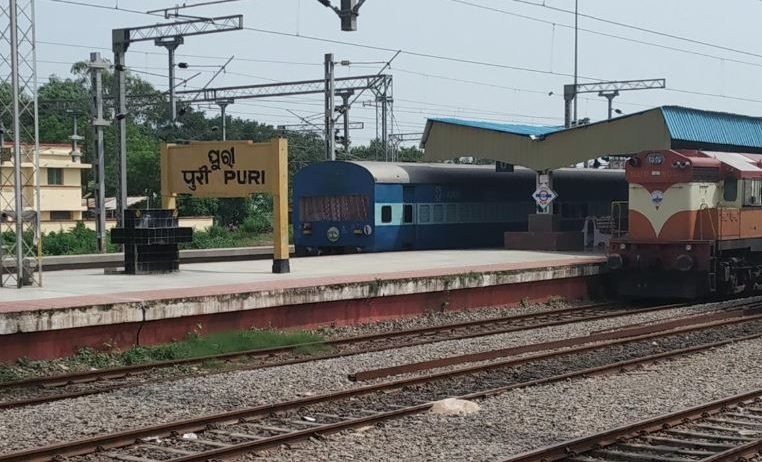Puri-Bikaner weekly special train to run from June 13