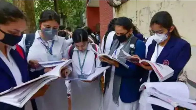 ICSE, ISC Board exam results for 2021 out