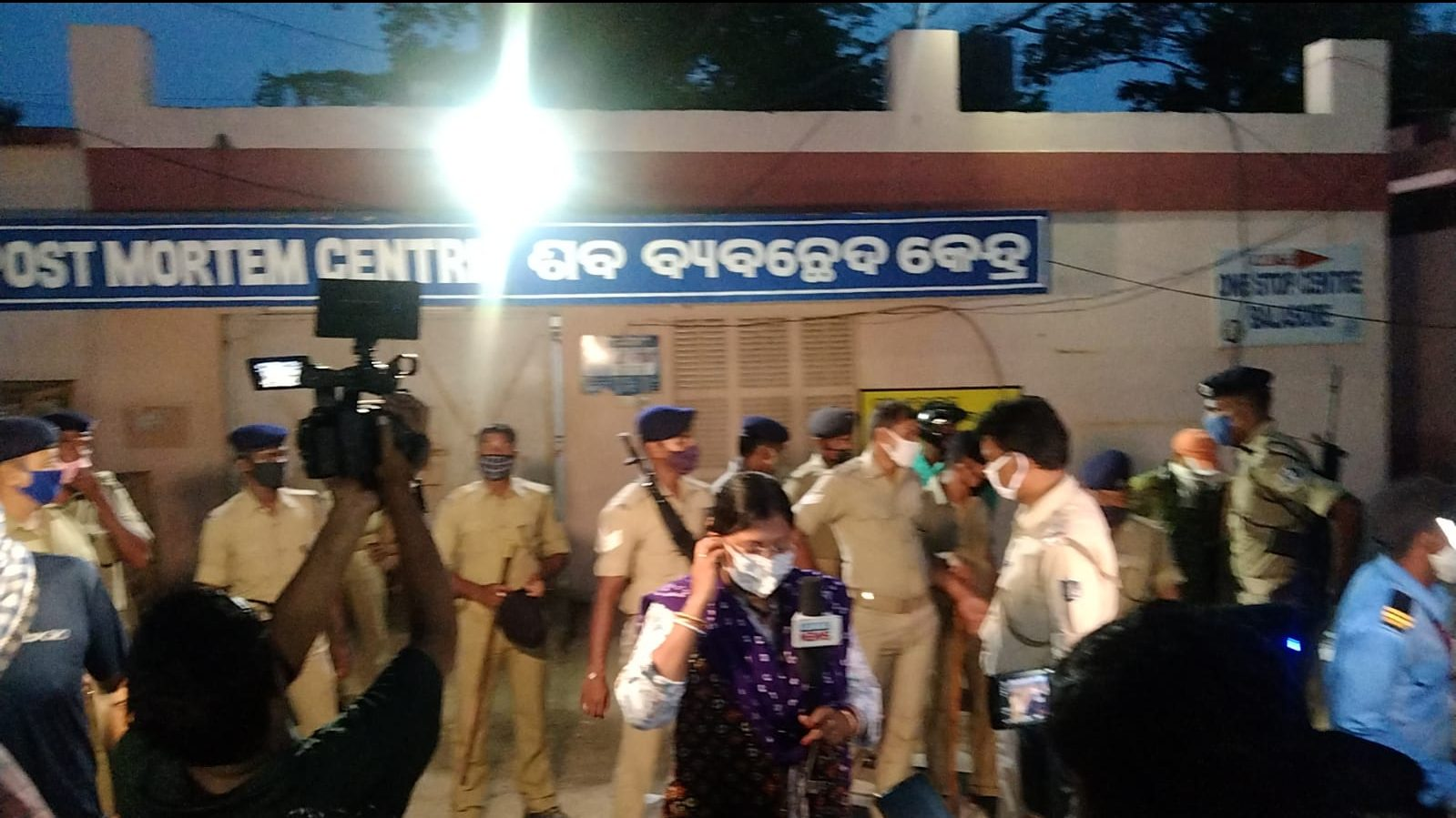 Hyder death: Ban orders in Kendrapara for a week