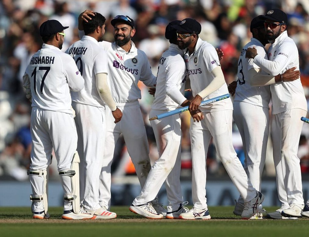 There's no doubt that India are a very good all-round team: Chappell