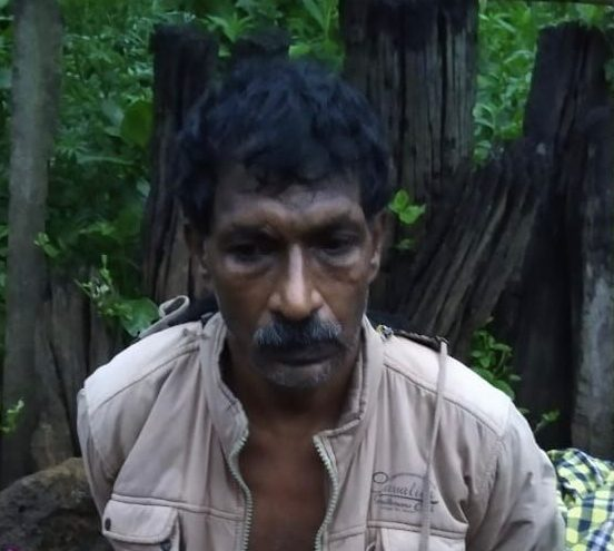 Hardcore Maoist carrying Rs 20 lakh on his head arrested in Koraput